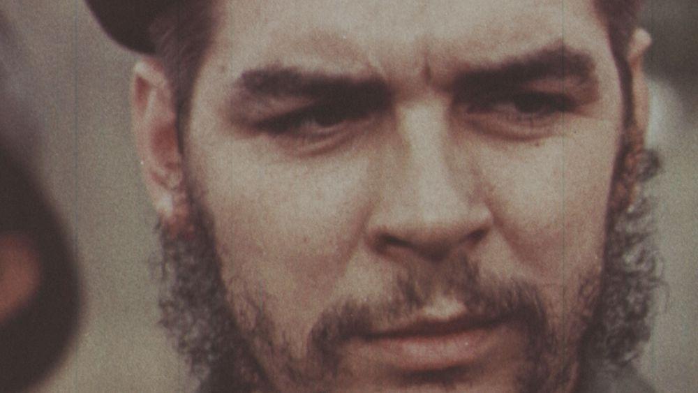 The Cuba Libre Story - Che Guevara (c) LOOKSfilm