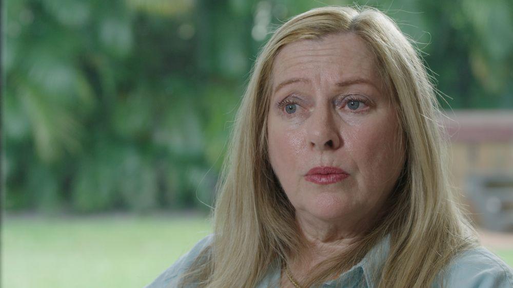 The Cuba Libre Story - Cynthia Duncan (c) LOOKSfilm