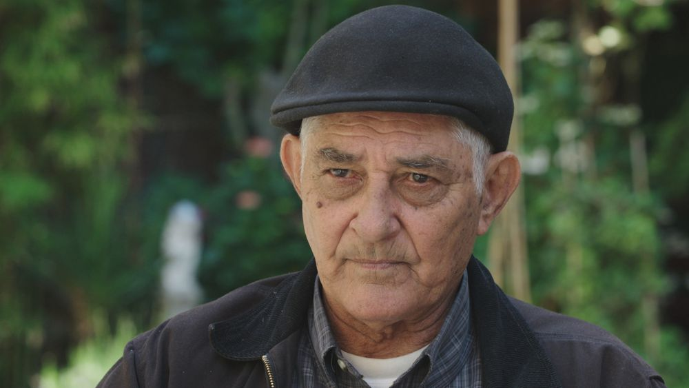 The Cuba Libre Story - Dariel Alarcon (c) LOOKSfilm