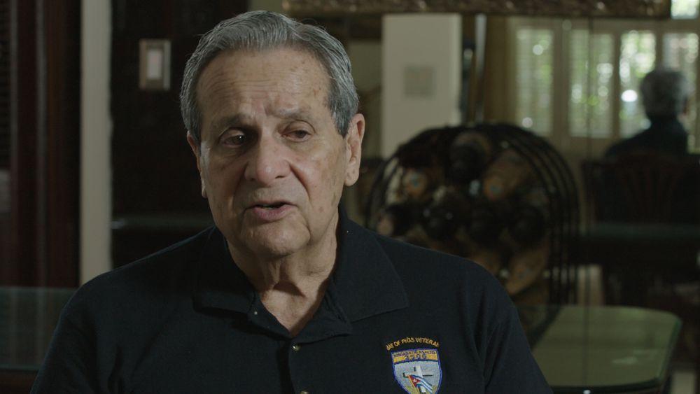 The Cuba Libre Story - Felix Rodriguez (c) LOOKSfilm