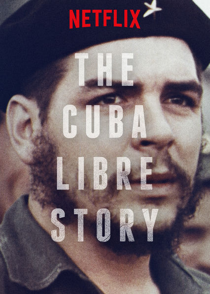 The Cuba Libre Story - Title (c) Netflix & LOOKSfilm