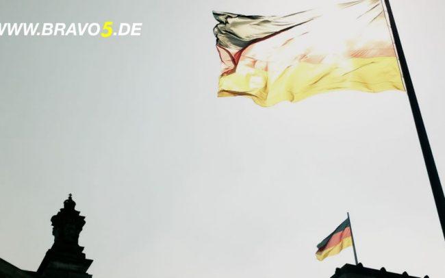 Bravo 5 Flag (c) Florian Dedio & BBHP
