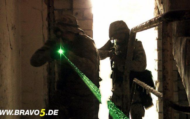 Bravo 5 Raid (c) Florian Dedio & BBHP