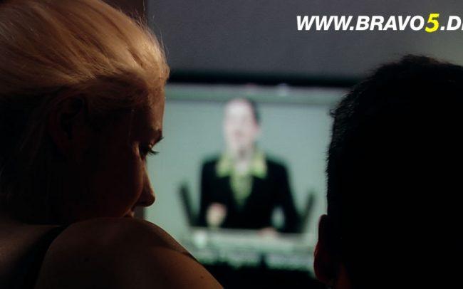 Bravo 5 Television (c) Florian Dedio & BBHP