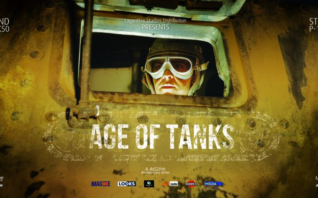 Age of Tanks - Title (c) LOOKSfilm & Imagissime
