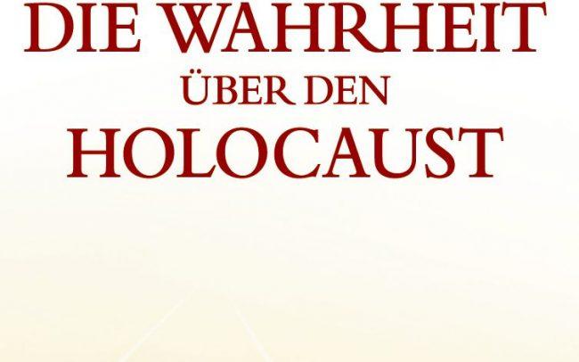 Die Wahrheit über den Holocaust - DVD Cover Titel (c) LOOKSfilm