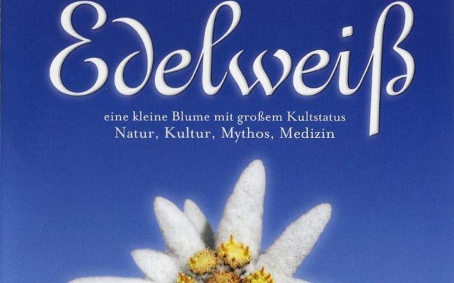 Edelweiss - DVD - Titel - (c) LOOKSfilm