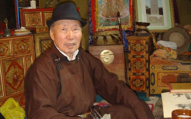 Edelweiss - Mongolei - (c) LOOKSfilm