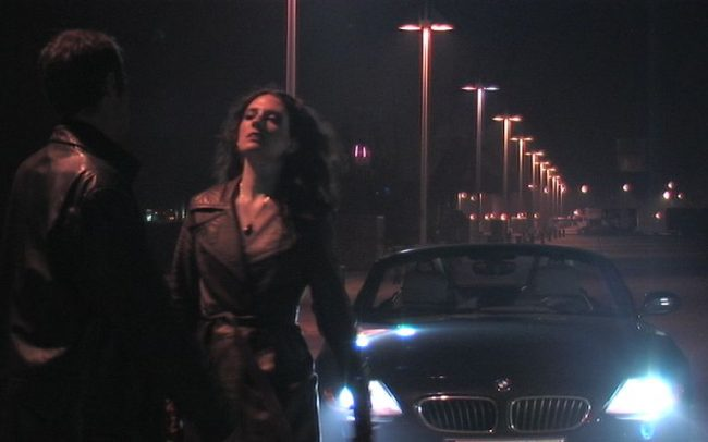 Red Concubine - Carmen and Kurt (c) Florian Dedio