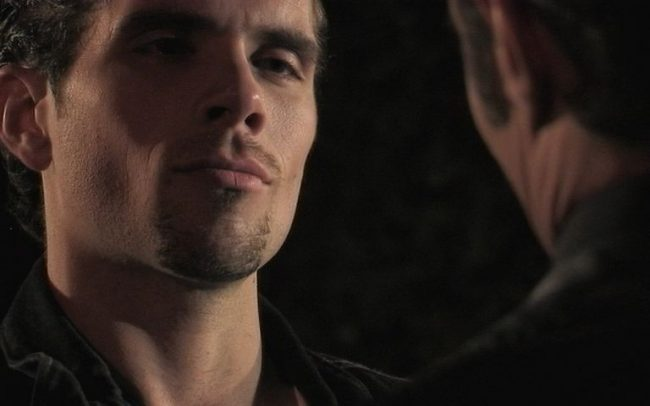 Red Concubine - Donovan Cerminara as Kurt (c) Florian Dedio