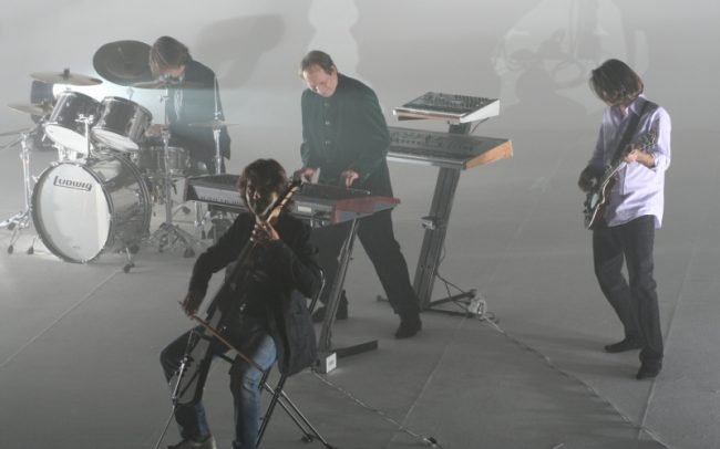 Hans Zimmer - Band (c) LOOKSfilm