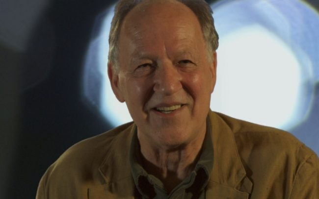 Hans Zimmer - Werner Herzog (c) LOOKSfilm